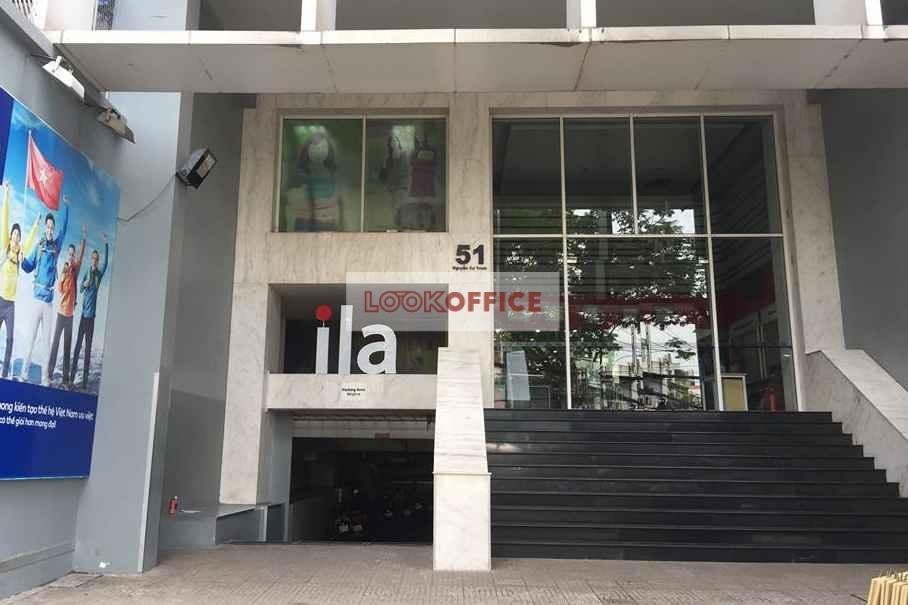 pax sky 51 nguyen cu trinh office for lease for rent in district 1 ho chi minh