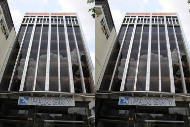 pax sky 555 office for lease for rent in district 10 ho chi minh