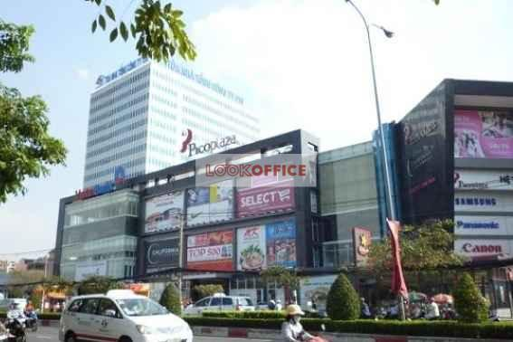 pico plaza office for lease for rent in tan binh ho chi minh