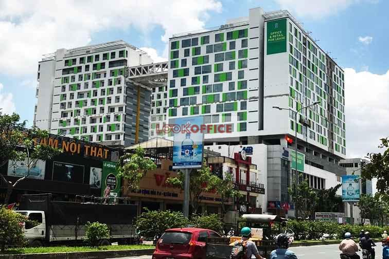 republic plaza office for lease for rent in tan binh ho chi minh