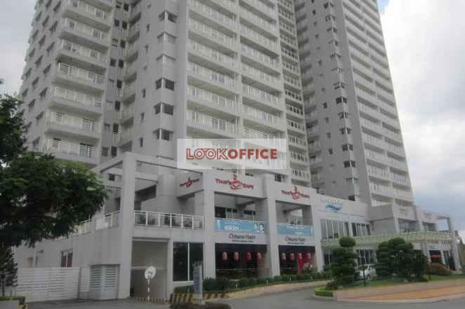 river garden office for lease for rent in district 2 ho chi minh