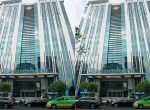 sacombank building office for lease for rent in district 3 ho chi minh