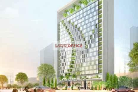 ttc building office for lease for rent in tan binh ho chi minh