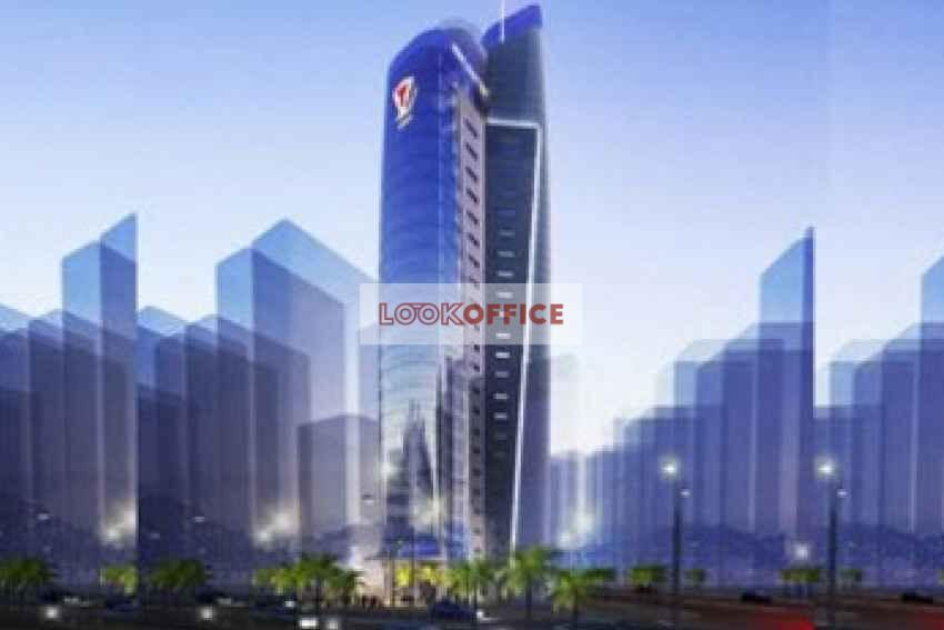 v_ikon building office for lease for rent in binh thanh ho chi minh