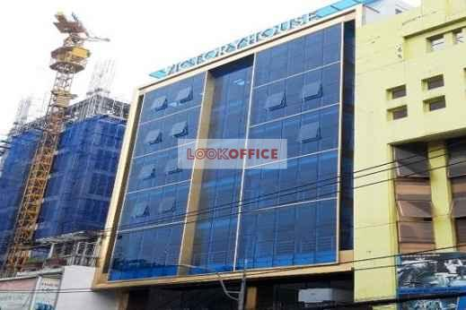 victory house office for lease for rent in binh thanh ho chi minh