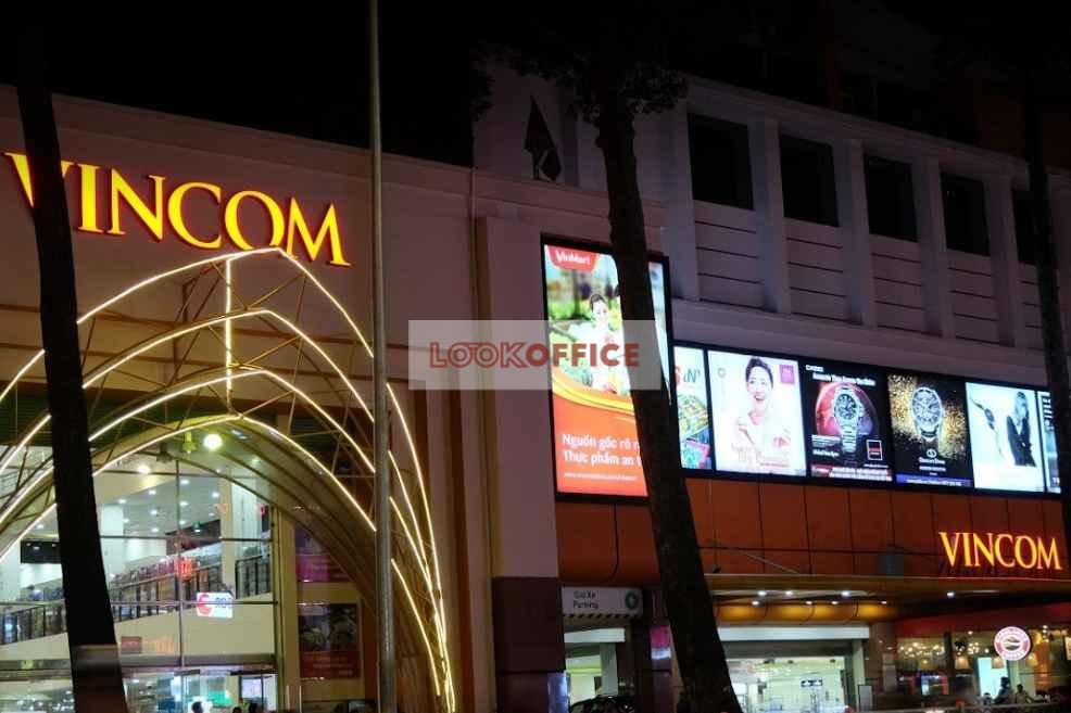 vincom plaza 3/2 office for lease for rent in district 10 ho chi minh
