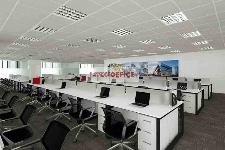 waseco plaza office for lease for rent in tan binh ho chi minh