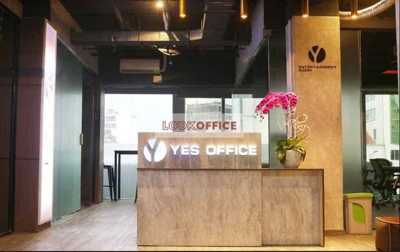 yes office office for lease for rent in district 1 ho chi minh