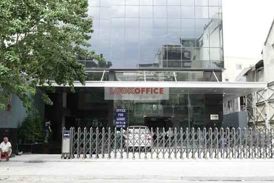 beta 2 building office for lease for rent in district 1 ho chi minh