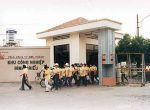 Binh Chieu Industrial Zone