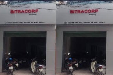 bitracorp building office for lease for rent in district 1 ho chi minh