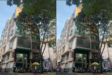 building 57 office for lease for rent in district 1 ho chi minh