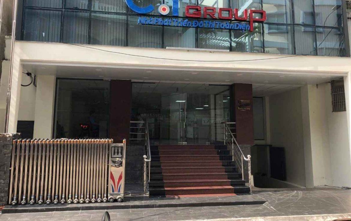 c.t group office for lease for rent in district 1 ho chi minh