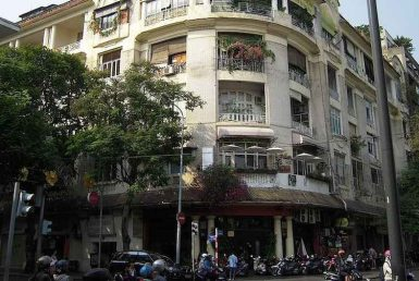 catinat building office for lease for rent in district 1 ho chi minh
