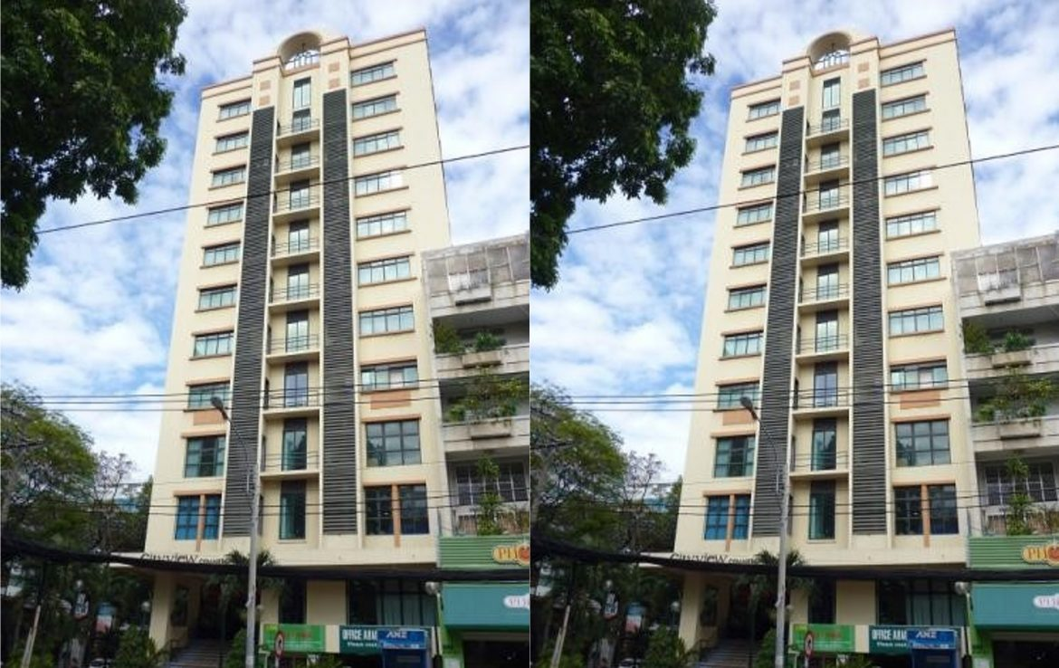 city view commercial office office for lease for rent in district 1 ho chi minh