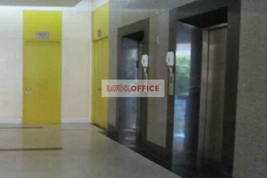 cmard 2 office for lease for rent in district 1 ho chi minh