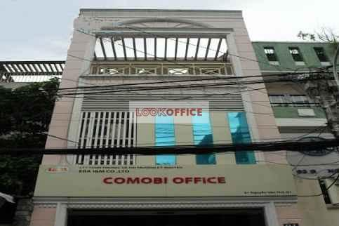 comobi office office for lease for rent in district 1 ho chi minh