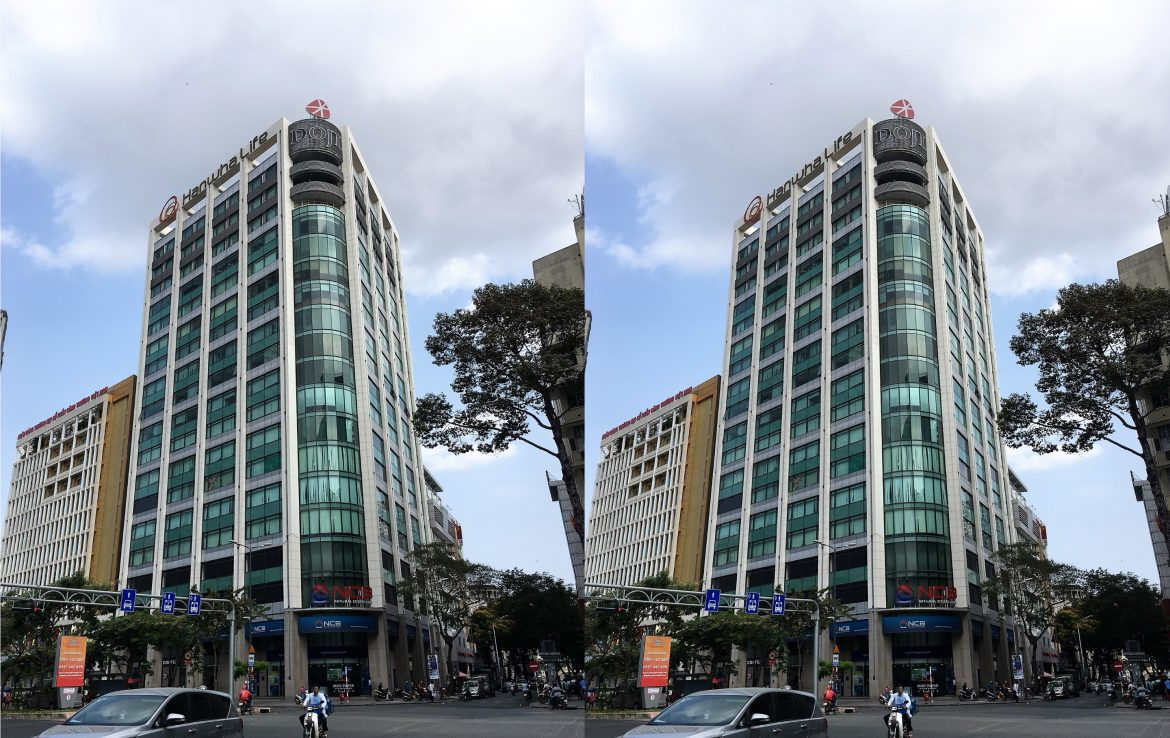 continental tower office for lease for rent in district 1 ho chi minh