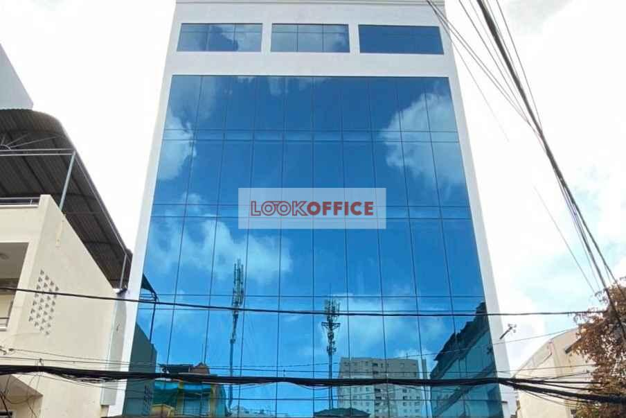 d2 building office for lease for rent in binh thanh ho chi minh