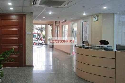 dakao center office for lease for rent in district 1 ho chi minh
