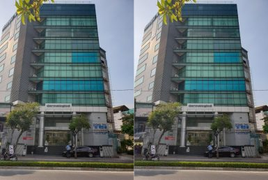 dong tay tci office for lease for rent in binh thanh ho chi minh