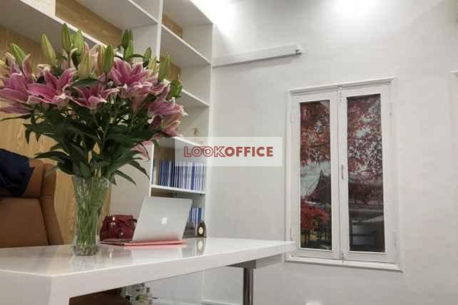 fosco building office for lease for rent in district 1 ho chi minh