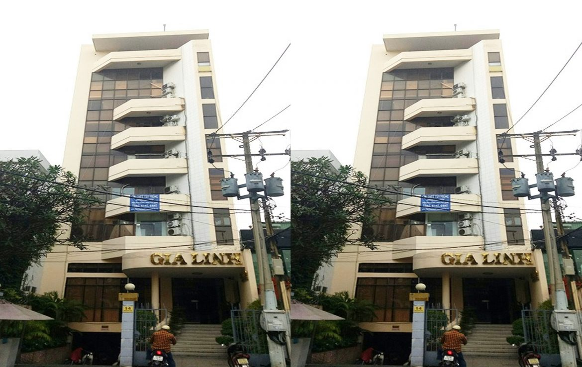 gia linh building office for lease for rent in district 1 ho chi minh