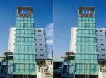 HBT Building