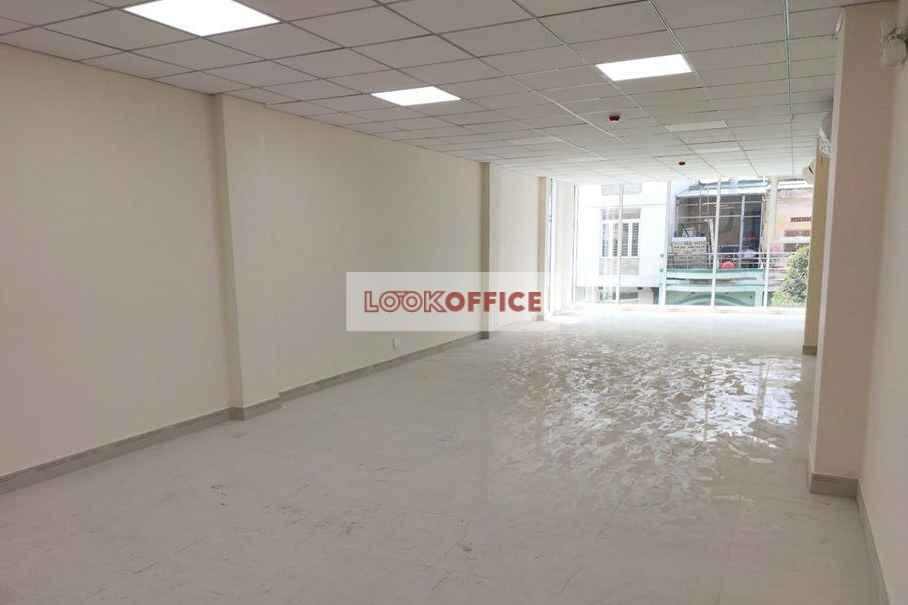 hhp building office for lease for rent in tan binh ho chi minh