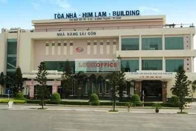 him lam building office for lease for rent in binh thanh ho chi minh