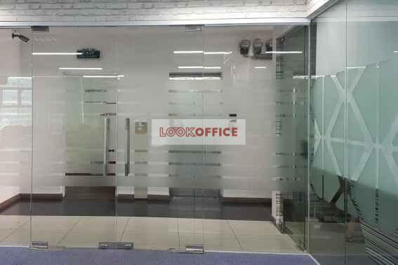 kgb building office for lease for rent in binh thanh ho chi minh