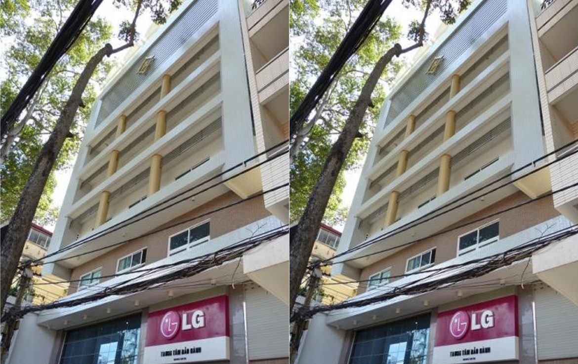 khanh minh building office for lease for rent in district 1 ho chi minh