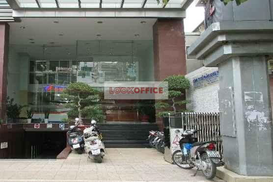 licogi building office for lease for rent in binh thanh ho chi minh