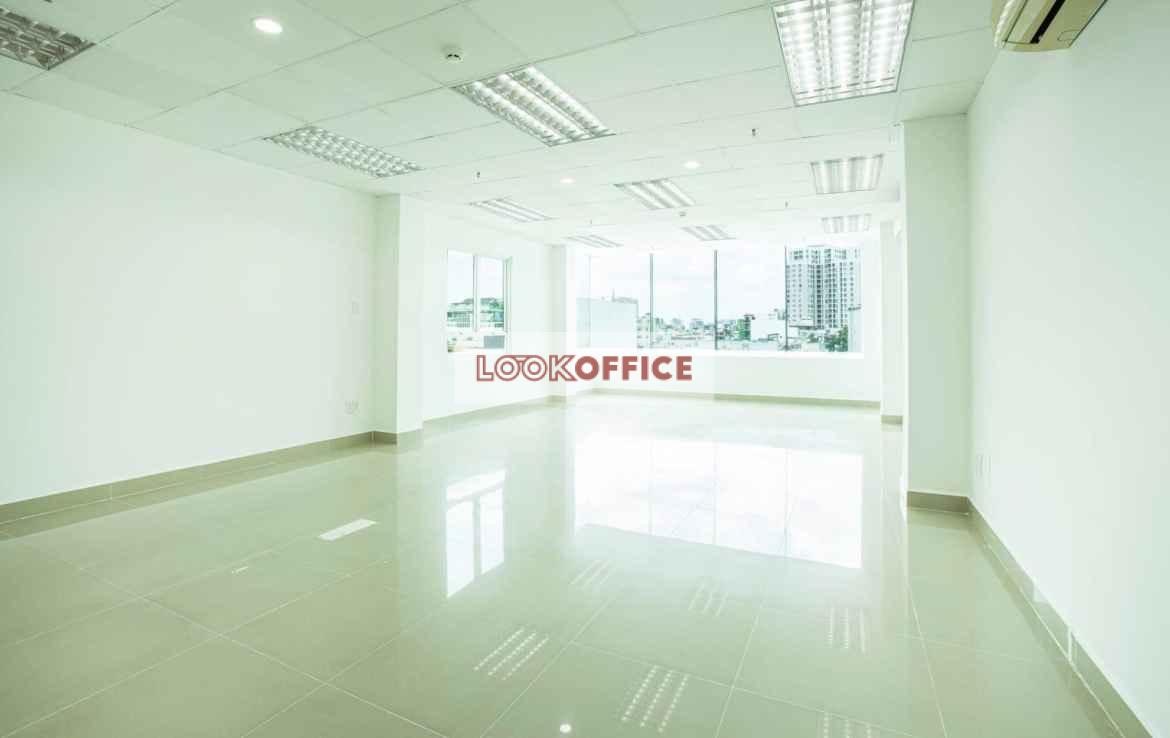 mai hong que office for lease for rent in district 1 ho chi minh