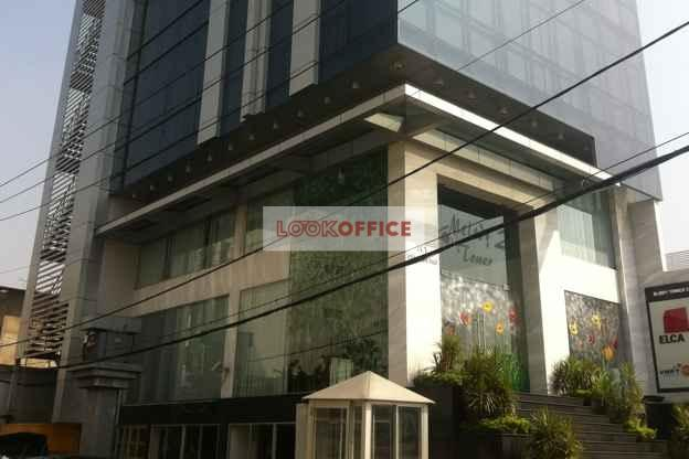 melody tower 2 office for lease for rent in binh thanh ho chi minh