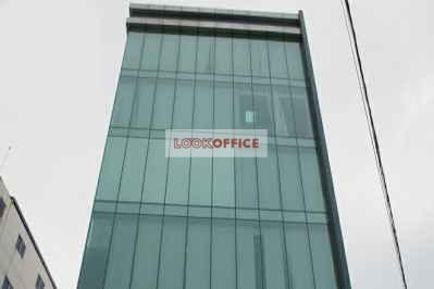 nge building office for lease for rent in binh thanh ho chi minh