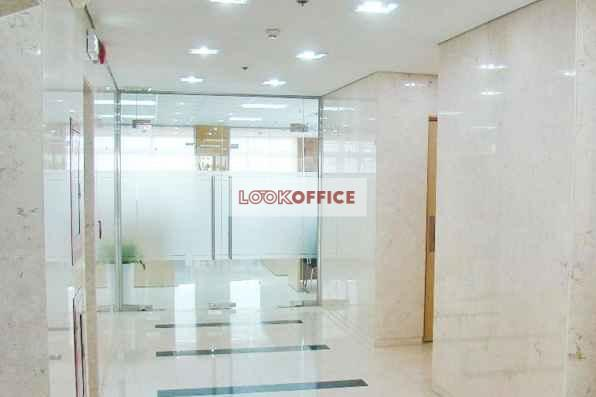 nice building office for lease for rent in binh thanh ho chi minh