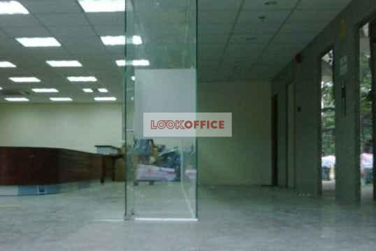 peace building office for lease for rent in binh thanh ho chi minh