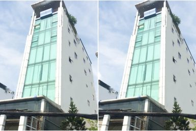 phu hung building office for lease for rent in binh thanh ho chi minh
