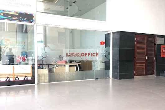 phuoc thanh building office for lease for rent in binh thanh ho chi minh