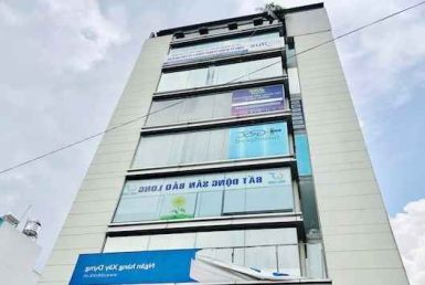 royal building office for lease for rent in binh thanh ho chi minh