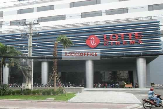 sacomreal plaza office for lease for rent in binh thanh ho chi minh