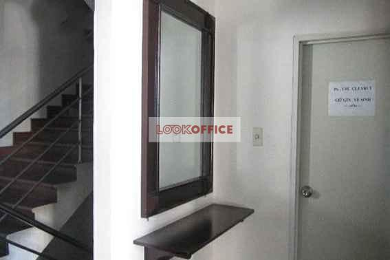 saigonres building office for lease for rent in binh thanh ho chi minh