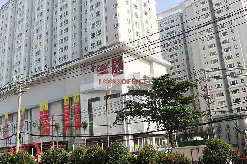 saigonres plaza office for lease for rent in binh thanh ho chi minh