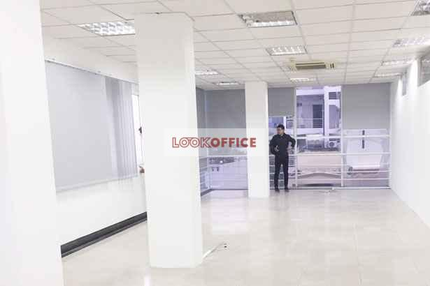sgcl building office for lease for rent in binh thanh ho chi minh