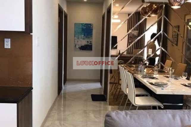 sun village office for lease for rent in binh thanh ho chi minh