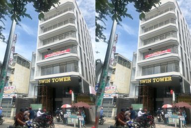 swin tower office for lease for rent in binh thanh ho chi minh