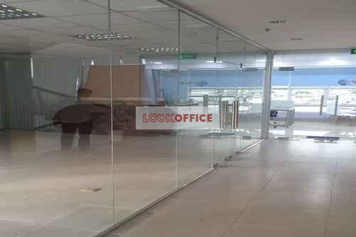 tedi building office for lease for rent in binh thanh ho chi minh