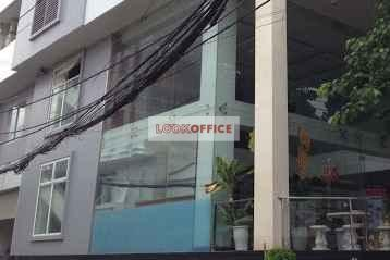 thanh do building office for lease for rent in binh thanh ho chi minh