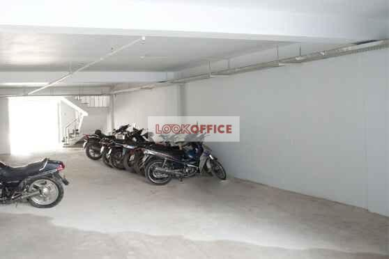 thanh long tower office for lease for rent in binh thanh ho chi minh